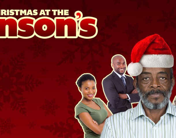Johnsons Christmas