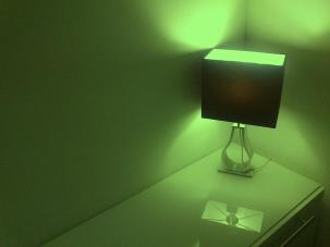 Tone Lighting