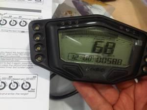 108 Modif Speedometer Vixion Lama | Modifikasi Motor