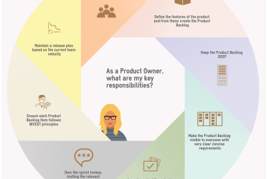 Product Owner Key Responsibilities