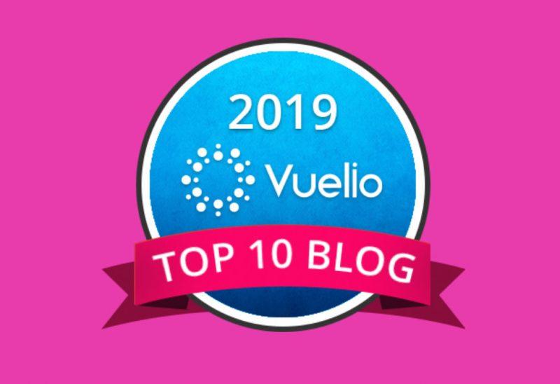 Vuelio's Top 10 UK Dating Blogs