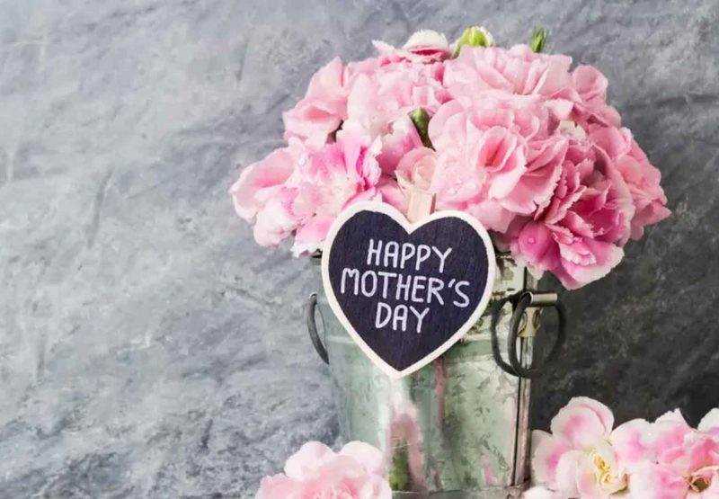 Make Your Mum Laugh on Mother's Day