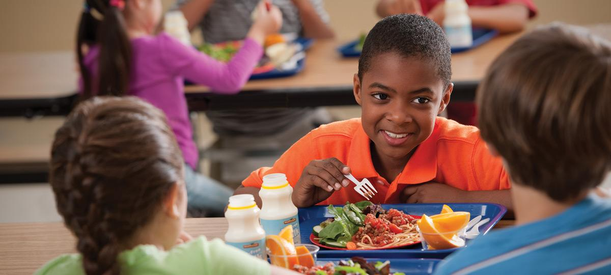 Food insecurity and black families