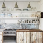 Rustic Cheap Kitchen Design
