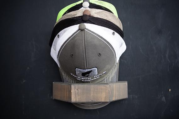 25 simple and easy diy hat rack