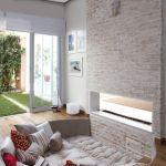 sunken living room 2019