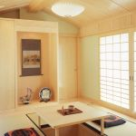 modern japanese living room furniture