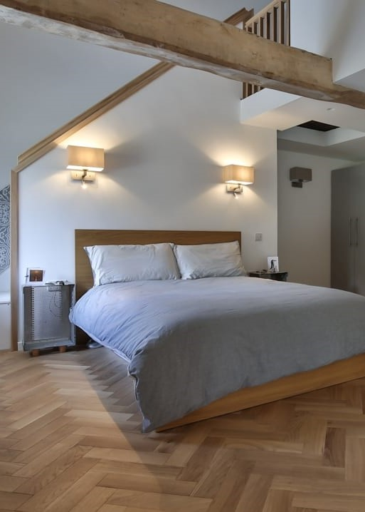 15 Popular Bedroom Flooring Ideas Good For Your Home