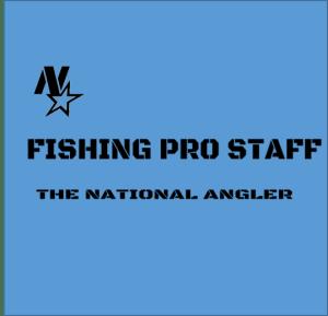 FISHING PRO STAFF