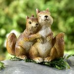 Jan 21 - National Hugging Day National Squirrel Awareness Day on National Day Calendar