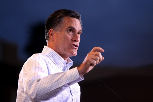 Romneys ties to Barisma explain his objection to any Biden investigations