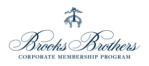 Brooks Brothers Corporate Membership Program