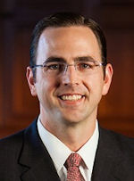 Ryan L. Thompson of Watts Guerra LLP, San Antonio, TX