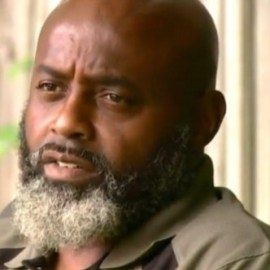 Arnold Black was awarded $22 million after cops wrongfully detained him, beat him and locked him in a closet for four days. (FOX8 CLEVELAND)