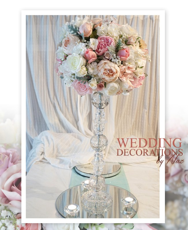 Wedding decorations by naz the national wedding directory junglespirit Choice Image