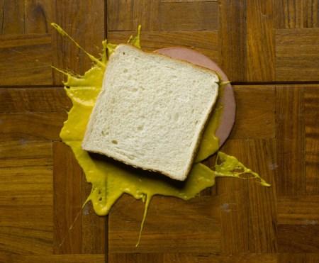 Floor Sandwich
