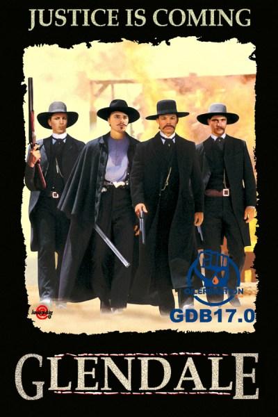GDB17