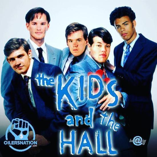 KidsInTheHall