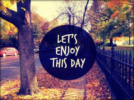 EnjoyTheDay
