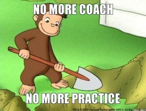 CoachKiller