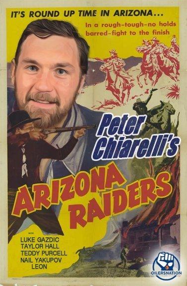 ArizonaRaidersGameDay