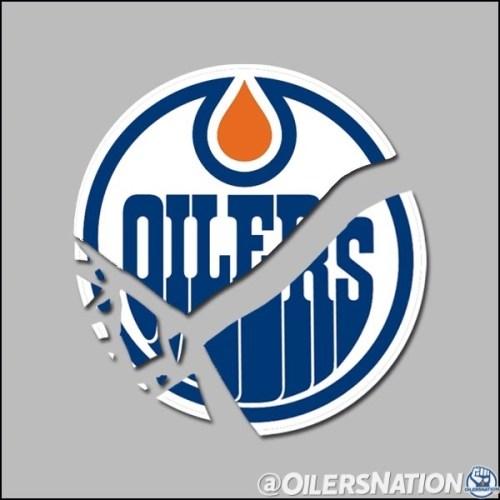 OilersBroken