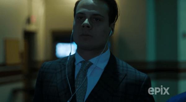 auston matthews suit