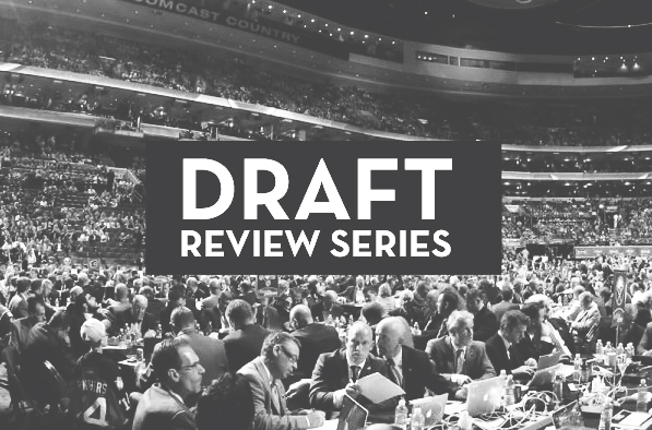 Draft Review - undrafted