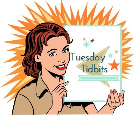 Tuesday-Tidbits-e1380592647135