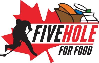 FiveHoleForFood