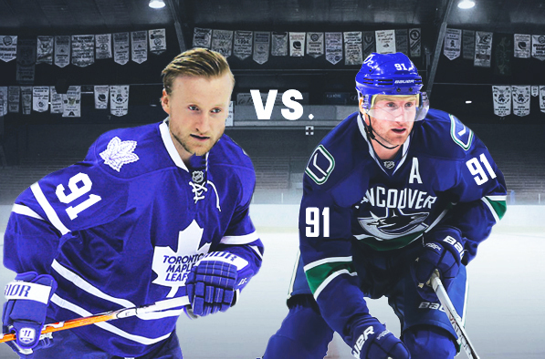 online store e9adf 93eb5 Canucks Might Have As Good a Chance to Land Stamkos As the ...