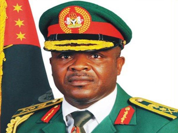 $685m deals: Buhari orders probe of Ihejirika, Minimah