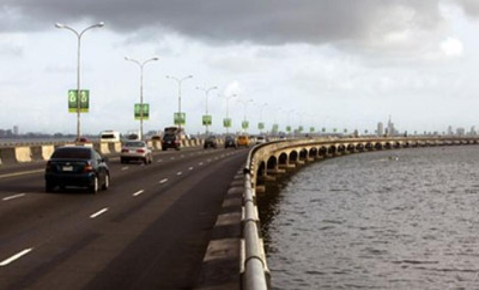 Police foil plot to bomb Third Mainland Bridge