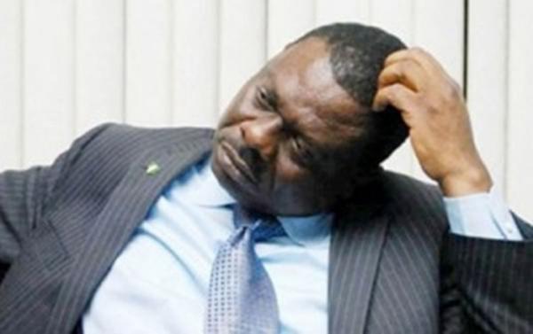 Halliburton: EFCC grills ex-Minister Aondoakaa