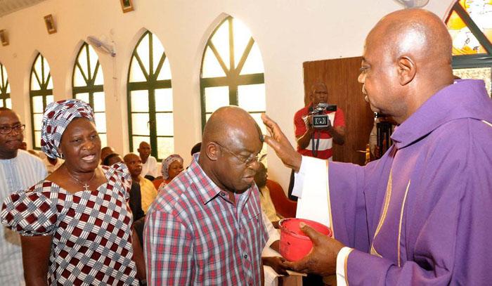 Image result for lent Nigeria