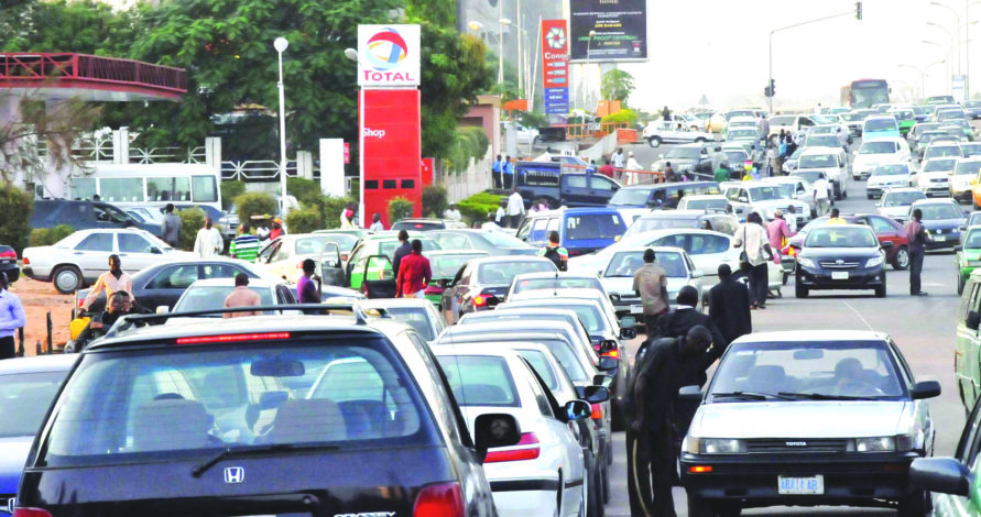 Image result for Reps investigate activities of depot as fuel scarcity bites harder