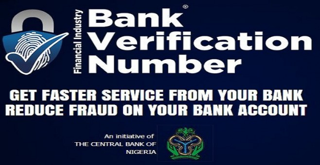 BVN - BVN help FG to weed out 23,306 civil servants 'ghost workers'