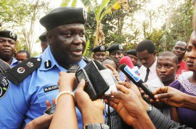 Image result for Oyo State Police