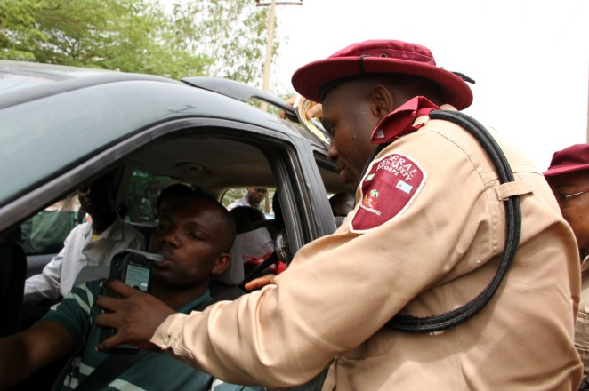 Image result for road safety nigeria