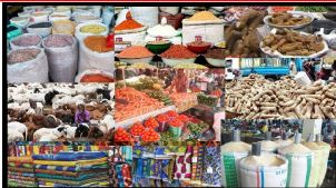 Image result for Nigerian Food stuff