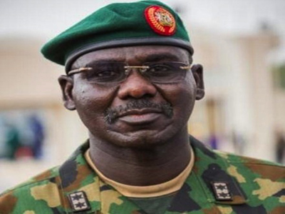 Boko Haram: Army beefs up security in Lagos