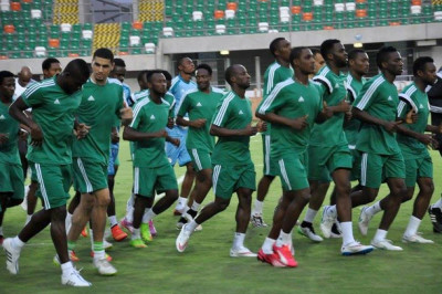 Image result for Eagles to camp two weeks in Morocco before  2018 CHAN