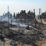 Yobe Army replel Boko Haram