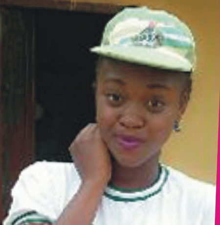 Corps member dies in auto crash after visiting mother who survived Hajj calamity