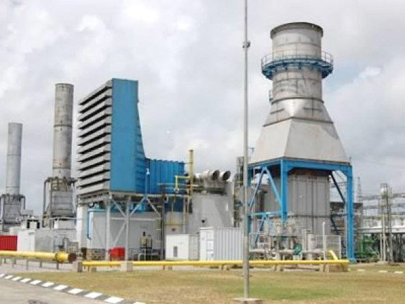 Image result for akwa ibom power station