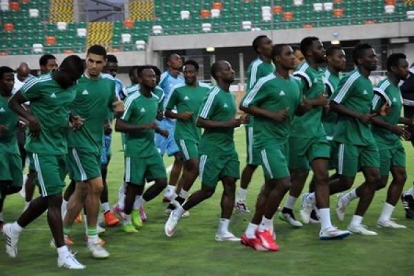 W/Cup: Omeruo, Iwobi return as Mikel leads Eagles against Zambia