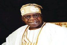 Image result for Nigeria'll fulfil its destiny, says Tinubu