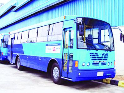 BRT drivers embark on warning strike over salary