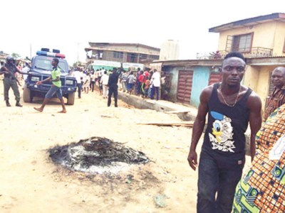 Seven held as hoodlums clash in Ejigbo