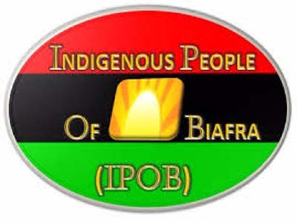 IPOB declares Operation  David Dance